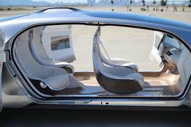 first drive mercedes benz f015 concept