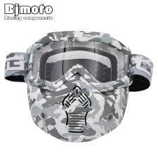 goggles motocross fox reviews online online shop bjmoto motocross goggles face dust mask oculos sport