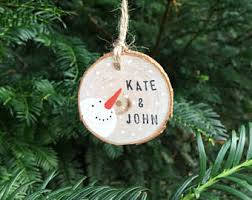 1st Christmas Decorations Christmas Tree Decorations Christmas Name Tags Christmas