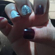 blooming nail and spa nail review