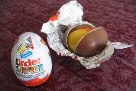 egg kinder tragic girl 3 chokes to on kinder after