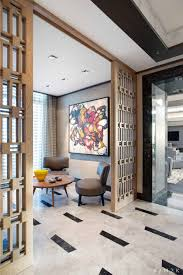 partition living room dining area divider between living room and