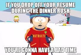 Exle Of Meme - amazing resume meme images exle business resume ideas