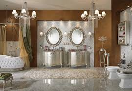 Decorating Bathroom Mirrors Ideas by Fascinating 80 Silver Bathroom Design Decorating Inspiration Of