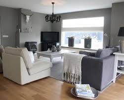 Gray And Beige Living Room Living Room Grey Walls Fionaandersenphotography Com