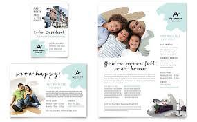 magazine ad template word real estate print ads templates u0026 designs