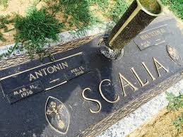 cemetery memorials for midtown ny supreme memorials scalia s grave made with help from ny