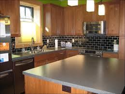 Installing Ceramic Tile Backsplash In Kitchen by Kitchen Install Ceramic Tile Backsplash Around Electrical