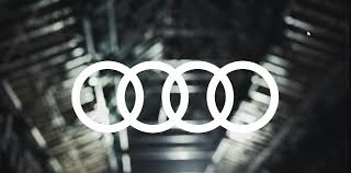 audi logo black and white rfrsh u0027s astralis audi campaign reports valuation 25 million