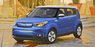 kia soul 2017 2017 kia soul ev the clean charge network