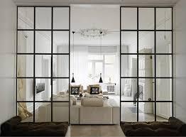 Dividing Doors Living Room by Homestyleliving U2013 Industrial Steel In Your Home Keuken