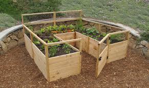 amazon com 8x8 raised garden bed patio lawn u0026 garden