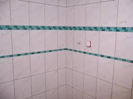 badezimmer bordre ausstattung 2 glas mosaik fliesen bordüre 22 stück rest türkis 4 4m in