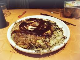 la cuisine japonaise la cuisine japonaise d eri okonomiyaki miso daikon et bara maki