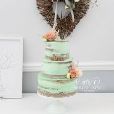 Wedding Cake Leeds And Semi Wedding Cakes In West Yorkshire By White Rose