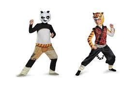 Kung Fu Halloween Costume 12 Movie Halloween Costumes Kids