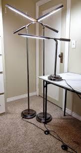 ottlite floor lamp lighting tips for aging eyes plus lamps