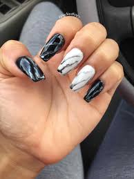 halloween acrylic nail art image collections nail art designs