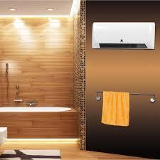 amenagement salle de sport a domicile radiateur soufflant radiateur ceramique soufflant salle de bain