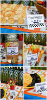 party ideas for boys wheels party printables place of my taste