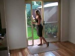 Patio Pacific Pet Doors Patio Link Pet Door Insert Mpg Youtube
