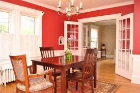 Dining Room French Doors Design Ideas Prepossessing  Dining - Dining room with french doors