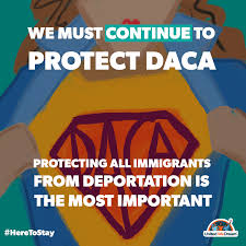 What Does Hashtag Mean Lawmakers Just Introduced A Dream Act Bill What Does It Mean For You
