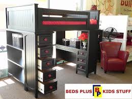 bunk beds bedroom set kids loft bunkbeds bedroom furniture children bunk dma homes 42168
