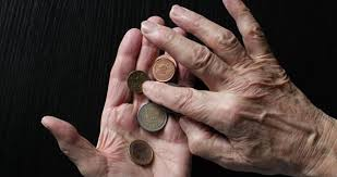 umfrage reicht die rente als 69 prozent glauben nicht dass rente im alter reicht frankfurter