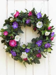 summer wreath wreath for wreath artificial wreath