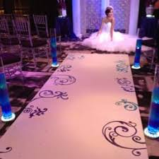 Aisle Runners For Weddings Artistic Aisle Runners Wedding Planning 1716 Redwood Grove Ter