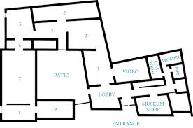 facility rental georgia o u0027keeffe museum