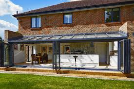 kitchen diner extension ideas kitchen diner extension a great way to get al lot of light into