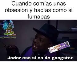 Gangster Meme - gangster meme by americio memedroid