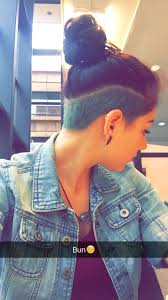 best 25 growing out undercut ideas on pinterest growing out an