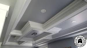 coffer ceilings vella contracting coffered ceilings
