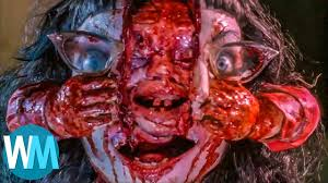 top 10 insanely violent horror movies youtube