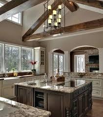 peindre une cuisine en gris comment moderniser une cuisine rustique eleonore dacco peindre sa