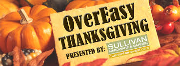 overeasy thanksgiving wtts fm