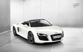 audi catalog audi r8 spyder 4 2 fsi pictures and catalog