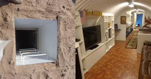 here u0027s what nuclear bomb shelters look like in 2017 dose