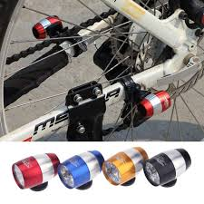 best cycling waterproof best aluminium alloy ultra bright 6 led bicycle bike front white