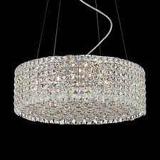Moder Chandelier James R Moder Vesta 20
