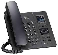 telephone bureau bureau téléphone sans fil dect panasonic tpa65 noir à csmobiles