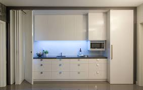Details That Define A Contemporary Kitchen - Simple modern kitchen