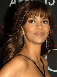 holly berry hairstyles in 1980 halle berry celebrities lists