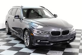 bmw 3 series diesel 2015 used bmw 3 series certified 328d xdrive diesel awd sport