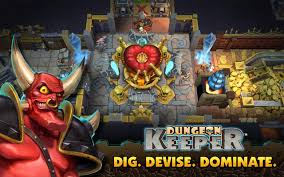 dungeon keeper android apps on google play
