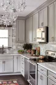 gray cabinet kitchen 30 gray and white kitchen ideas gray cabinets white granite and