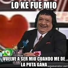 Memes Del Pirruris - pirruris ruiz meme generator